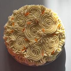 Buttercream Swirl Cake  - €37