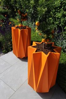 Zen Garden - Planters