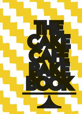 The Cake Cafe Book