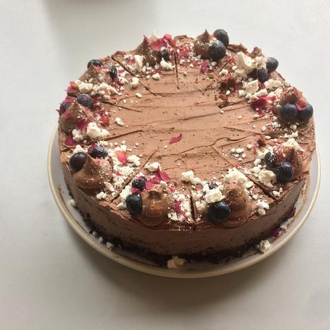Chocolate Cake - €34+