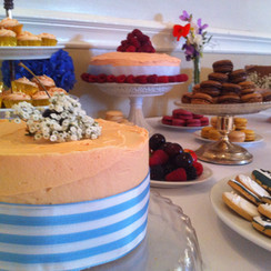 Wedding Cake Table - €POA