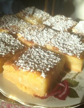 Famous Lemon Slice - €3.20