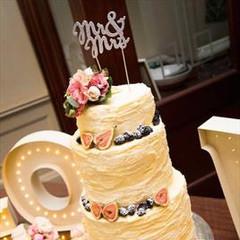Wedding Cake - €POA