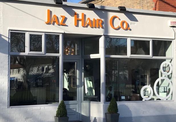 Jaz Hair Salon