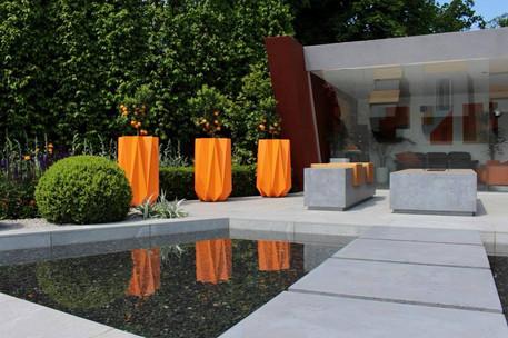 Zen Garden - Viewpoint