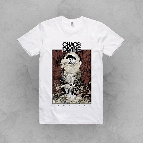 Legacies T-Shirt (White)