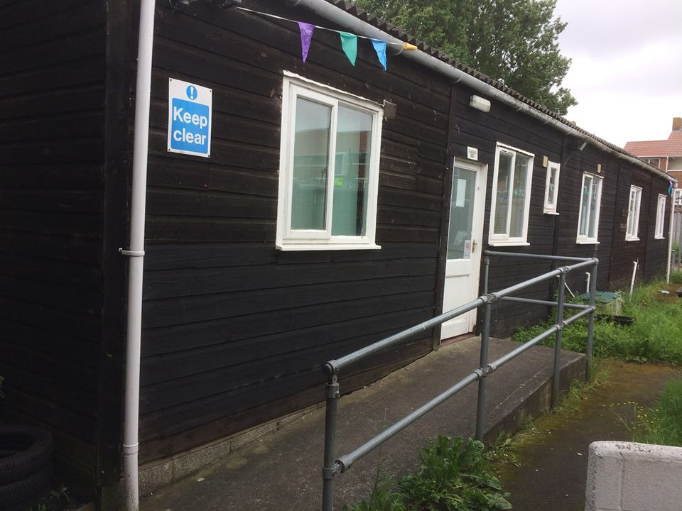 Our Men's Shed