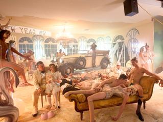 The Birth of PhotoBomb@MINZOET