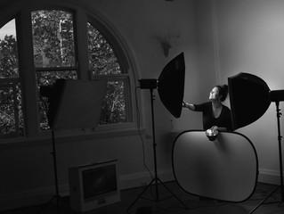 Oxford Street Studio@MINZOET