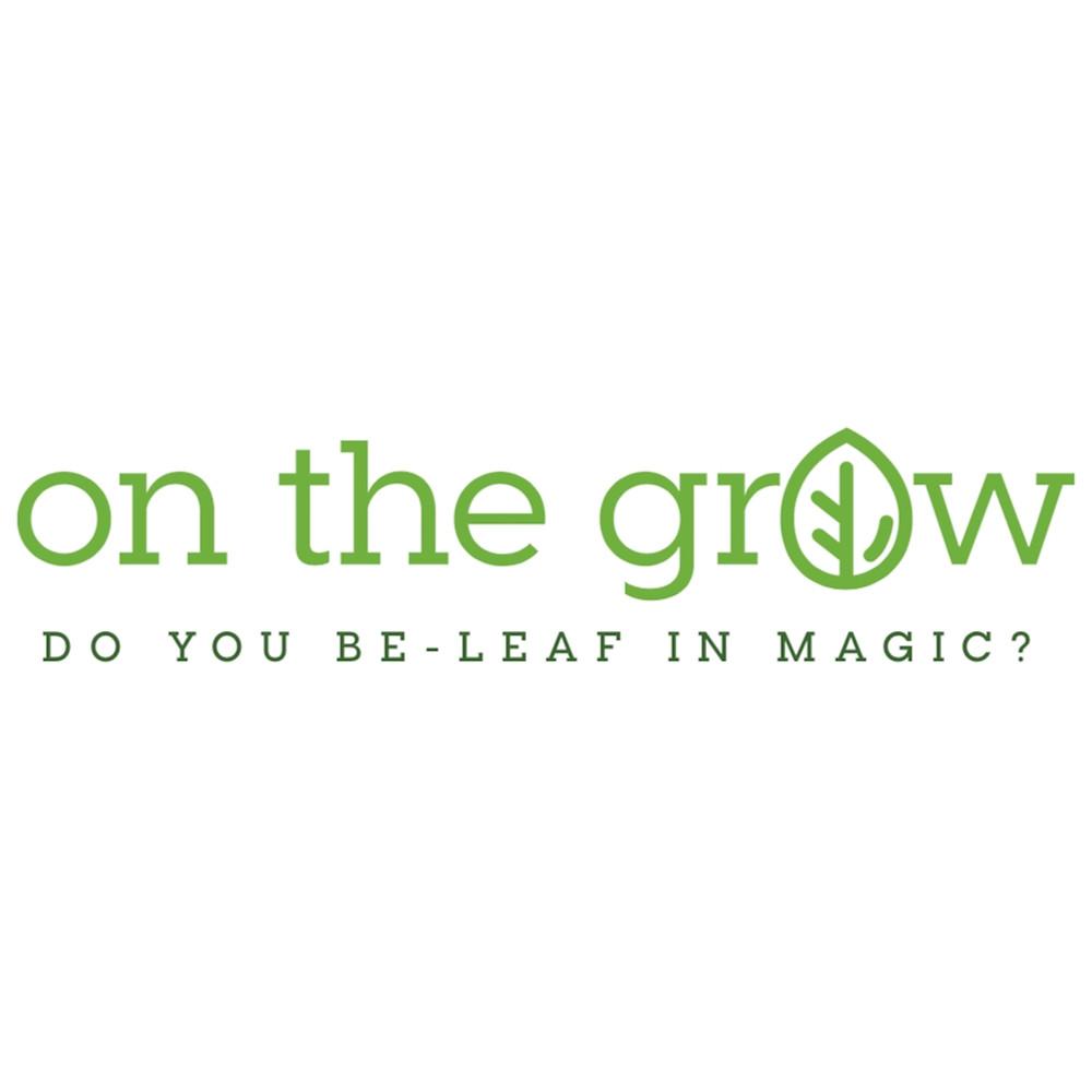 On The Grow, LLC logo