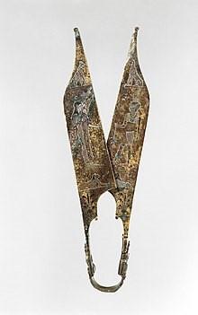 2,000 year old scissors