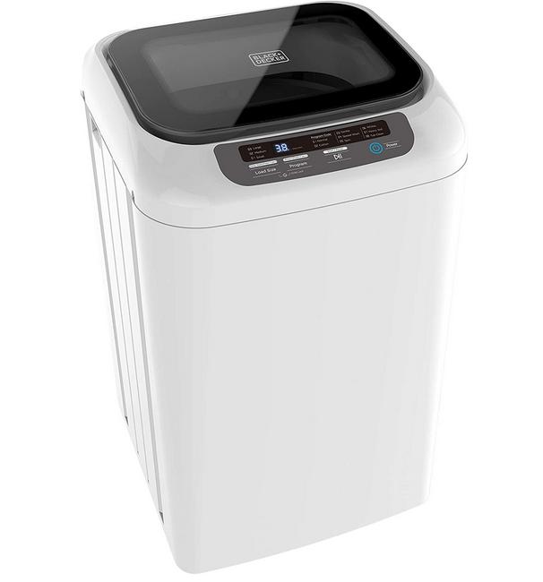 Mini Dormroom washer for drying microgreens quick - On The Grow