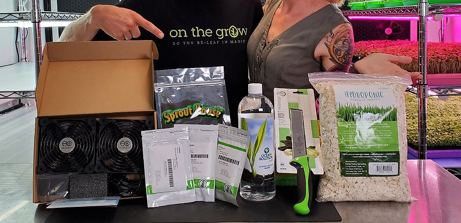 Microgreen Supplies - On The Grow.jpg