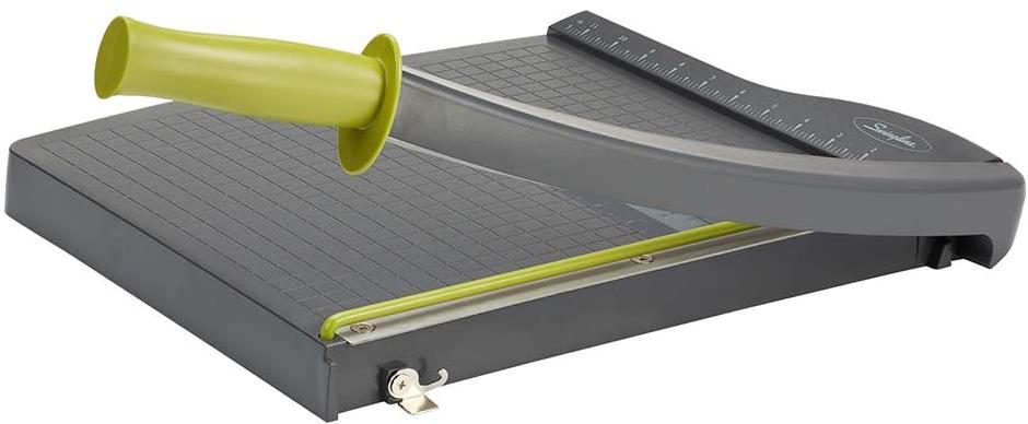 Paper Cutter for cuting Microgreens Grow Mats