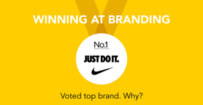 Winning brands always start with the right positioning.