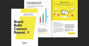 Insights Report: Improve your digital brand presence.