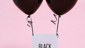 Black Friday Is Coming Up, And This Year The 'Black' Stands For Black-Owned
