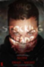 ADON teaser poster Stocking darker under
