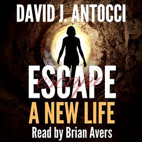4 - Escape (A New Life) Official w Brian