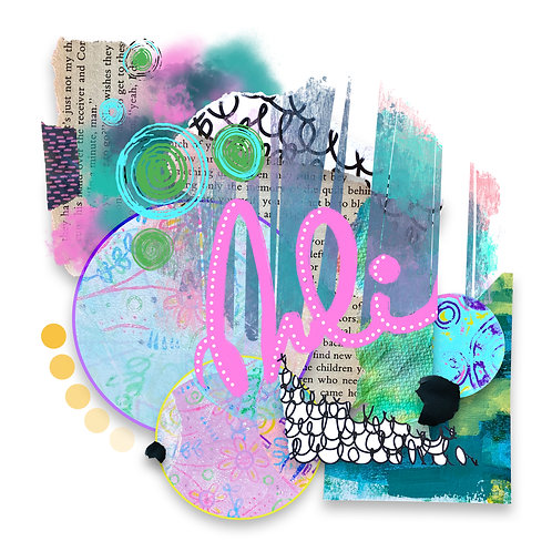 Spring Forward - Giclée Print