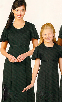 Bel Canto/Lyric Singers Dress- Adult Sizes 18-34