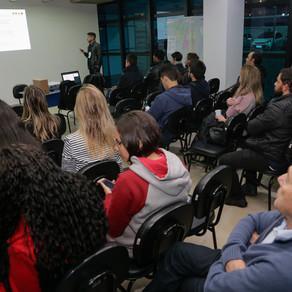 DESENVOLVIMENTO: População contribui com propostas para a cidade