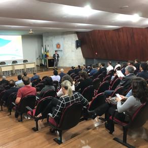 Oficina de Engajamento realizada em Maringá encerra fase de apresentações.