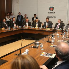 Assinado contrato que viabilizará crescimento integrado da região Norte