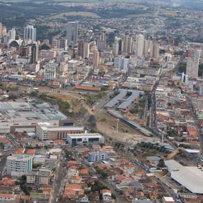 PLANO DIRETOR E PLANMOB: População pode opinar no planejamento da cidade via formulário online.