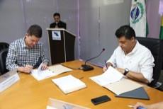 Prefeitura assina contrato para revisão do Plano Diretor e elaboração do Plano de Mobilidade