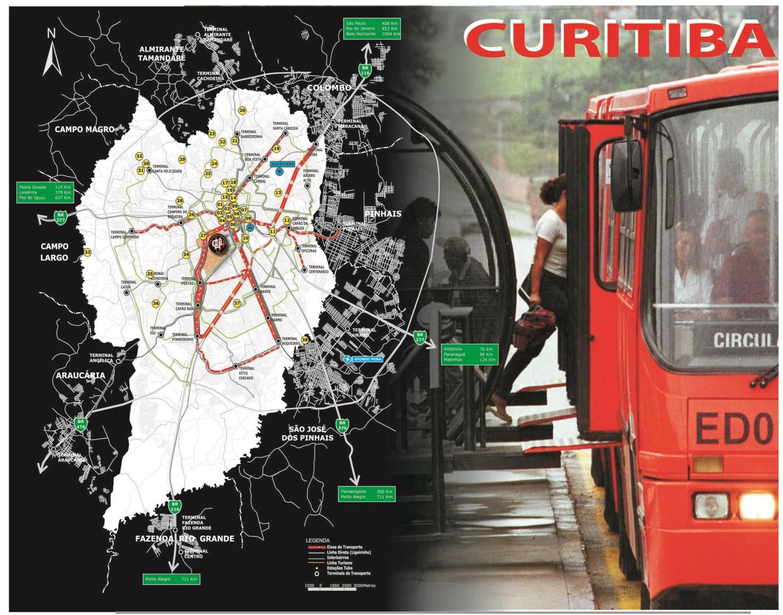 Qualificação espaços urbanos