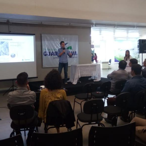 Prefeitura assina ordem de serviço para estudos do Plano de Mobilidade Urbana