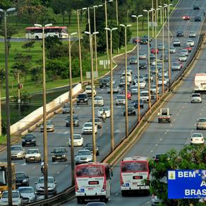 DF: Definida empresa para realizar estudos de viabilidade técnica do Corredor de BRT Nova SaídaNorte