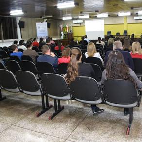 Secretaria de Planejamento realiza audiência pública dos planos de Mobilidade e Diretor