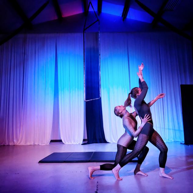AWOL Dancers