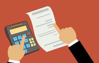 Se puede aplazar a 6 meses el pago de deudas tributarias del 1T