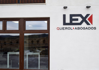 Abrimos la oficina LEX Querol Abogados en Morella