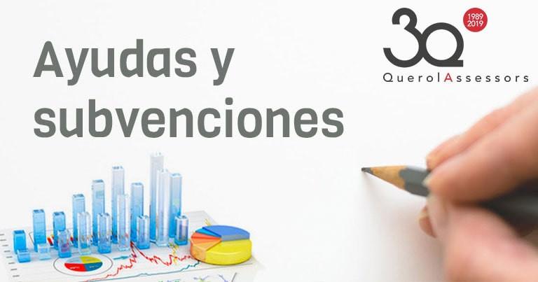 ayudas comunidad valenciana