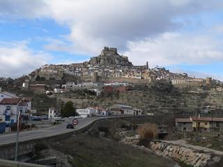 Ayudas para rehabilitación y edificación en Morella