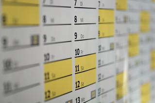 Charla informativa sobre el nuevo registro de jornada laboral