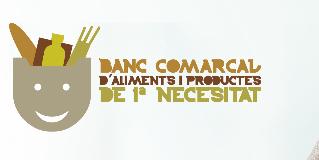 Banco comarcal de alimentos y productos de 1a necesidad