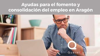 Ayudas para autónomos y cooperativas de Aragón