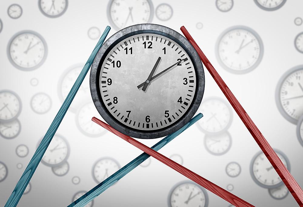 nuevo criterio técnico de la inspección de trabajo sobre el registro de jornada