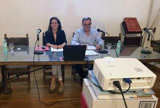 Charla sobre el Derecho de Sucesiones en la Comunidad Valenciana