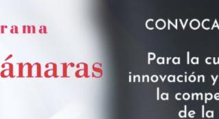 Ayudas InnoCamaras: innovación para pymes y autónomos