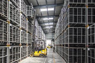 Ayudas a la inversión en PYMES Industriales en la Comunidad Valenciana