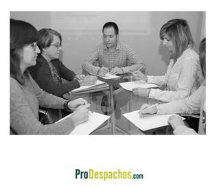 Entrevista con Prodespachos