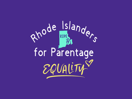 Coalition Formed to Reform RI Parentage Laws