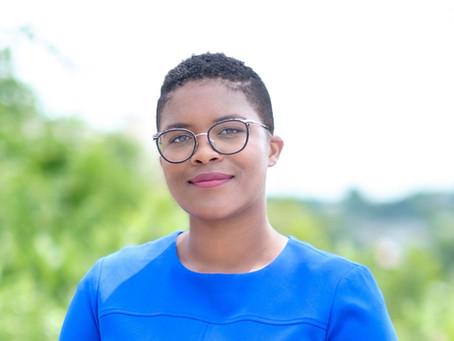 Interview with Senator Tiara Mack