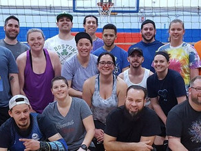 The Transformative power of joining an LGBT Sports League